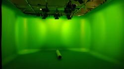 Green screen N2