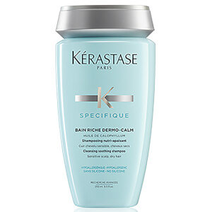 Kerastase | Specifique | Bain Riche Dermo Calm Shampoo | 250ml