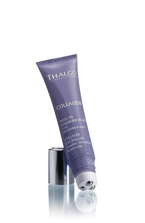 Thalgo | Collagen | Collagen Eye Roll-On | 15ml