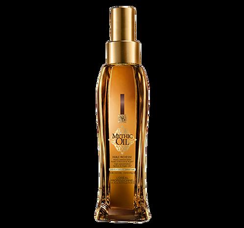 L'Oreal Professionnel | Mythic Oil | Huile Richesse | 100ml