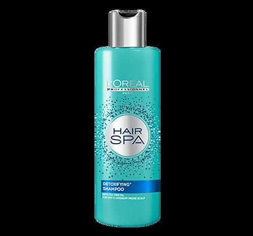L'Oreal Professionnel | Hair Spa| Detoxifying Shampoo | 250ml