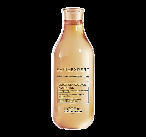 L'Oreal Professionnel | Serie Expert | Nutrifier Shampoo | 300ml