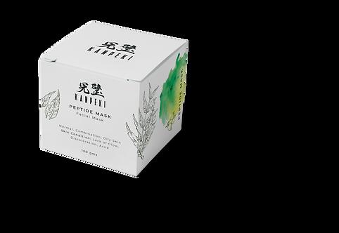 Kanpeki | Peptide Mask | 100gms