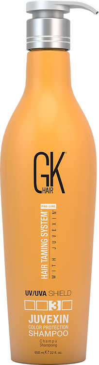 GK | Color Shield Shampoo | 650ml