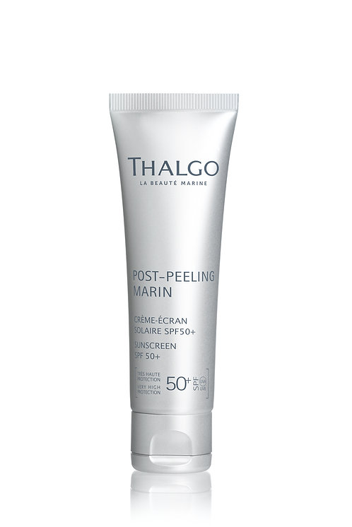 Thalgo | Lumiere Marine | Sunscreen SPF50+ | 50ml