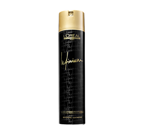 L'Oreal Professionnel | Tecni Art | Infinium Hair Spray | 300ml