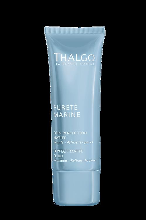 Thalgo | Purete Marine | Perfect Matte Fluid | 40ml