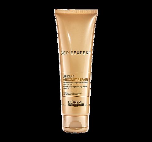 L'Oreal Professionnel | Serie Expert | Blow Dry Cream| 125ml