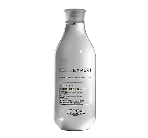 L'Oreal Professionnel | Serie Expert | Pure Resource Shampoo | 300ml