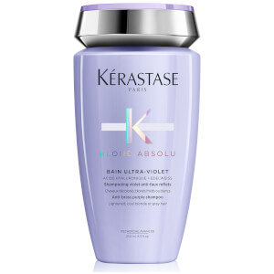 Kerastase | Blond Absolu | Bain Ultra Violet Shampoo | 250ml