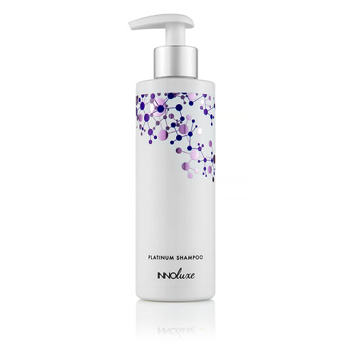 INNOluxe | Platinum Shampoo | 250ml