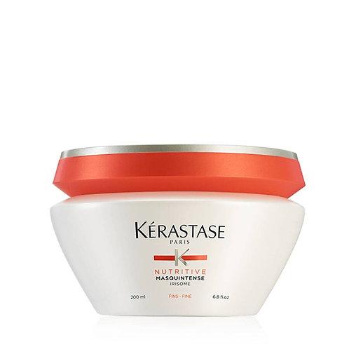 Kerastase | Nutritive | Masquintense Fine Hair Masque | 200ml