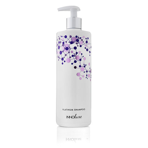 INNOluxe | Platinum Shampoo | 500ml