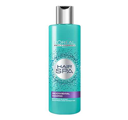 L'Oreal Professionnel | Hair Spa| Smooth Revival Shampoo | 250ml