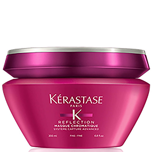 Kerastase | Reflection| Masque Chromatique Fine Hair | 200ml