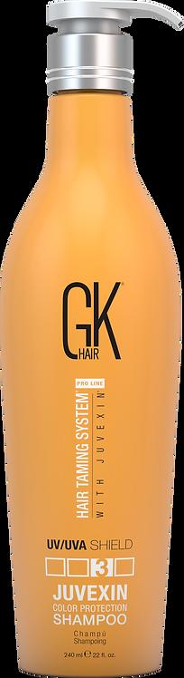 GK | Color Shield Shampoo | 240ml