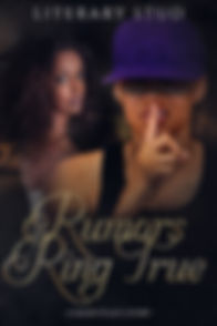 Rumors Ring True Book Cover