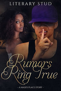Rumors Ring True Book Cover