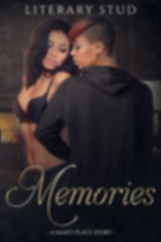 Memories ebook Cover