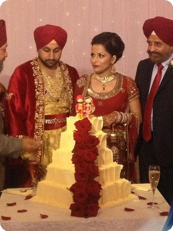 indian wedding cake toppers personalised asian indian wedding cake toppers 5084