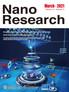 2D Dirac and QSH work published in Nano. Research. Congratulations, Yanfang & Jinbo!