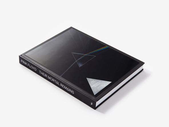 Pink Floyd Their Mortal Remains