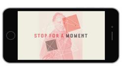 intervention screen