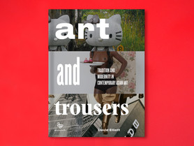 Art and Trousers
