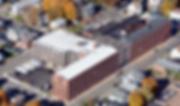 Prudent Corportion Warehouse Storage