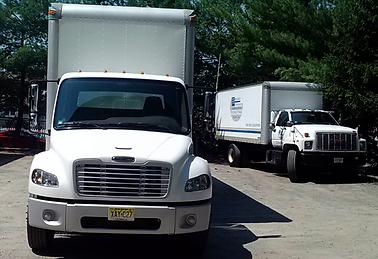DC Express Rush Trucking