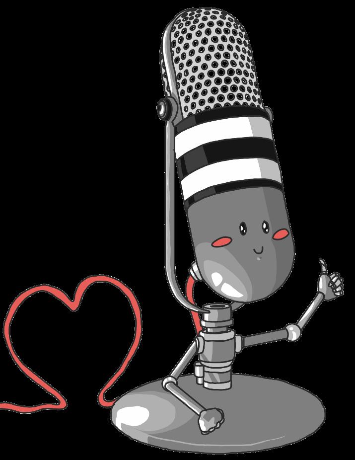Logo Radio para Innoducation