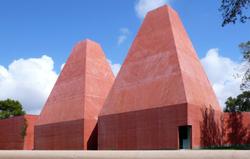 Pirámides truncadas de Cascais
