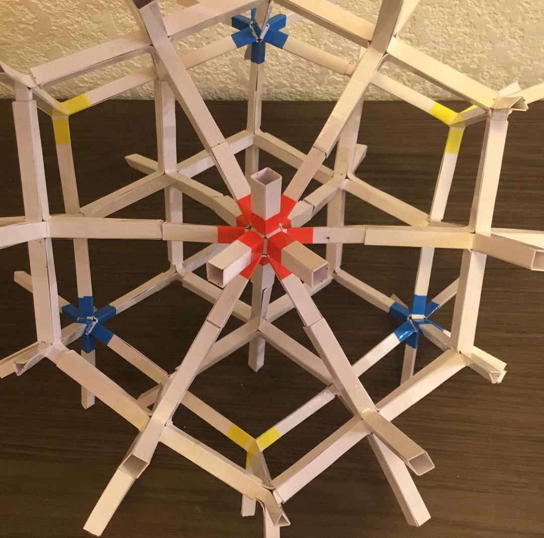 Geometría en formación III