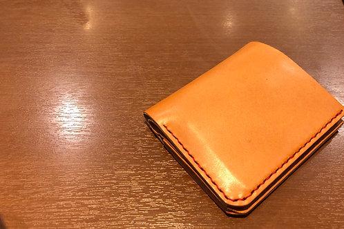 極薄 革財布