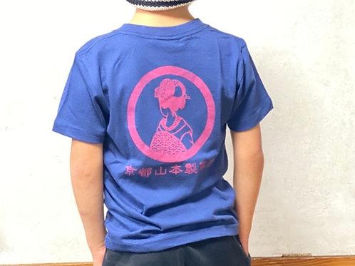 オリジナルTシャツ キッズ