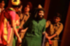children musical production kabuliwala directed by sukhmani kohli