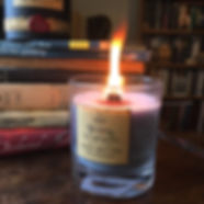 30cl Candle