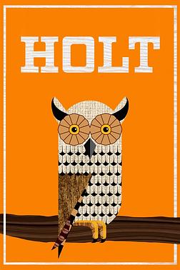 Holt Owl