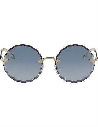 Rosie (GRADIENT BLUE ) Sunglasses