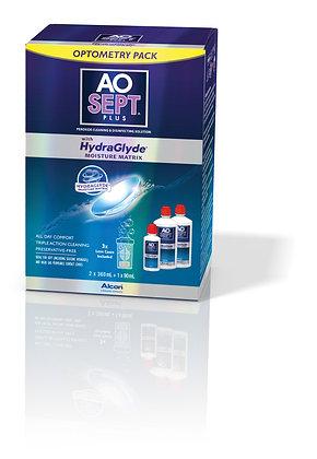 Aosept Plus - Optometry Pack