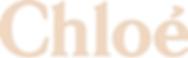Chloe logo nude pink.png