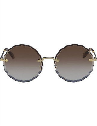 Rosie ( BROWN GRADIENT) Sunglasses