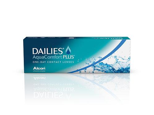 Dailies AquaComfort PLUS - 30 Lenses