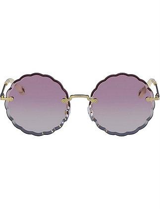 Rosie Sunglasses (GRADIENT ROSE)