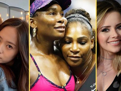 Feliz Dia do Irmão! Conheça 7 duplas famosas de irmãs
