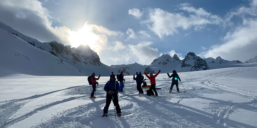 City to summit ski package