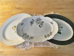 Vintage China Platters