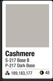 217 Cashmere