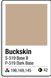 519 Buckskin