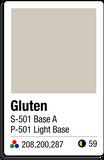 501 Gluten